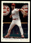 1995 Topps Traded #127 T Paul Quantrill  Front Thumbnail