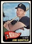 1965 Topps #365  Jim Gentile  Front Thumbnail