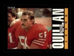1985 Topps #159  Fred Quillan  Front Thumbnail