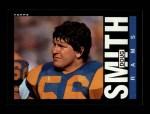 1985 Topps #87  Doug Smith  Front Thumbnail