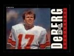 1985 Topps #169  Steve DeBerg  Front Thumbnail