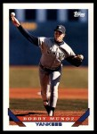 1993 Topps Traded #13 T Bobby Munoz  Front Thumbnail