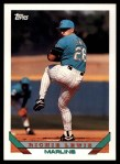 1993 Topps Traded #90 T Richie Lewis  Front Thumbnail