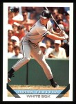 1993 Topps #770  Robin Ventura  Front Thumbnail