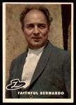 1958 Topps Zorro #10   Faithful Bernardo Front Thumbnail