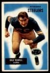 1955 Bowman #79  Dale Dodrill  Front Thumbnail