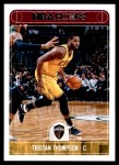 2017 Hoops #29  Tristan Thompson  Front Thumbnail