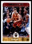 2017 Hoops #27  Kevin Love  Front Thumbnail
