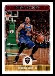 2017 Hoops #98  Derrick Rose  Front Thumbnail