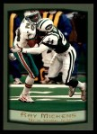 1999 Topps #41  Ray Mickens  Front Thumbnail