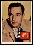 1957 Topps Hit Stars #77  Gene Kelly   Front Thumbnail