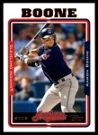 2005 Topps Update #11  Aaron Boone  Front Thumbnail