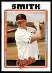 2005 Topps Update #226  C.J. Smith   Front Thumbnail