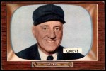 1955 Bowman #275  William Grieve  Front Thumbnail