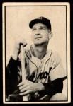 1953 Bowman B&W #4  Pat Mullin  Front Thumbnail