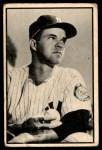 1953 Bowman B&W #25  Johnny Sain  Front Thumbnail
