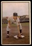 1953 Bowman #136  Jim Brideweser  Front Thumbnail