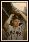 1953 Bowman #50  Lou Kretlow  Front Thumbnail