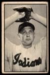 1953 Bowman B&W #63  Steve Gromek  Front Thumbnail
