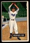 1951 Bowman #118  Preacher Roe  Front Thumbnail