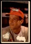 1953 Bowman #131  Connie Ryan  Front Thumbnail