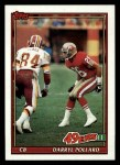 1991 Topps #64  Darryl Pollard  Front Thumbnail