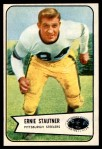 1954 Bowman #118  Ernie Stautner  Front Thumbnail
