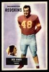 1955 Bowman #34  Robert Haner  Front Thumbnail