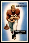 1955 Bowman #3  John Olszewski  Front Thumbnail