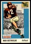 1955 Topps #17  Bob Reynolds  Front Thumbnail