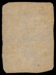 1952 Wheaties #2 POR George Mikan  Back Thumbnail
