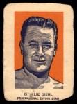 1952 Wheaties #6 POR Charles Diehl  Front Thumbnail