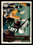 1996 Topps #188  Adrian Murrell  Front Thumbnail