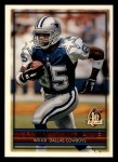 1996 Topps #291  Kevin Williams  Front Thumbnail