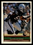 1996 Topps #402  Pat Swilling  Front Thumbnail
