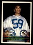 1996 Topps #415  Reggie Brown  Front Thumbnail