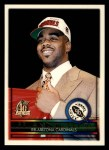 1996 Topps #433  Leeland McElroy  Front Thumbnail