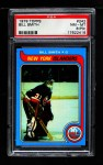 1979 Topps #242  Billy Smith  Front Thumbnail
