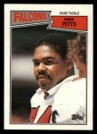 1987 Topps #259  Mike Pitts  Front Thumbnail