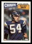 1987 Topps #348  Billy Ray Smith  Front Thumbnail