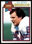 1979 Topps #363  Bill Bryan  Front Thumbnail