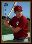 1999 Topps Traded #51 T Austin Kearns  Front Thumbnail