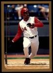 1999 Topps Traded #107 T Michael Tucker  Front Thumbnail