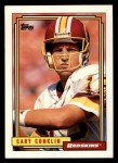 1992 Topps #679  Cary Conklin  Front Thumbnail
