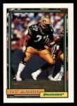 1992 Topps #165  Tony Mandarich  Front Thumbnail