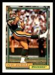 1992 Topps #634  Paul McJulien  Front Thumbnail