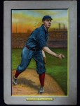 1911 T3 Turkey Red #93  Art Fromme   Front Thumbnail