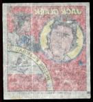 1979 Topps Comics #32  Jack Clark  Back Thumbnail