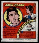 1979 Topps Comics #32  Jack Clark  Front Thumbnail