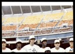 1977 Topps Cloth Stickers   NL Upper-Center Puzzle Piece  Front Thumbnail